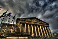 L'assemblée Nationale par Kimdokhac_Flickr