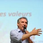 photo François Bayrou.Vendredi 24 septembre. Travaux. 12