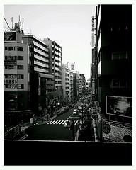 Tokyo,  11 mars 2011